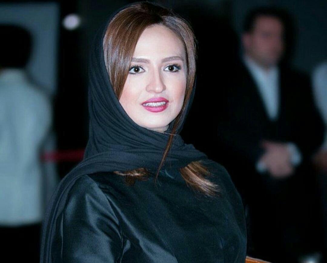 تیپ گلاره عباسی (بازیگر)  +عکس