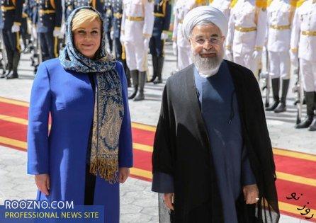 سفری دیپلماتیک که تحت تاثیر شوخی های مردان ایرانی به حاشیه رفت