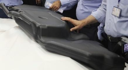 تولید باک و سپر پلاستیکی خودرو تحت لیسانس پژوی فرانسه در صنعت پتروشیمی