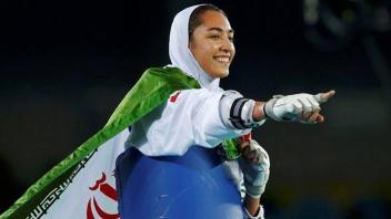 کیمیا؛ دختری که به هیچ چیز نه نگفت/بزنگاه تاریخی برای دختران ایرانی با بازی کردن در زمین مردسالارانه