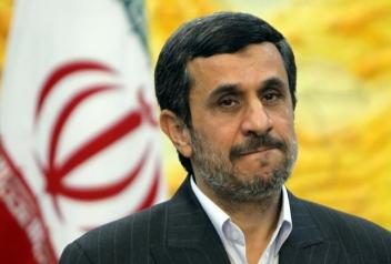 تحلیل رسانههای جهان از کاندیداتوری احمدینژاد؛ او شومن تندروهاست