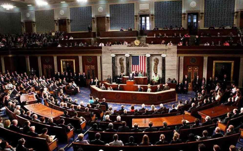 رأی مجلس نمایندگان امریکا به پیش نویس لایحه استیضاح ترامپ