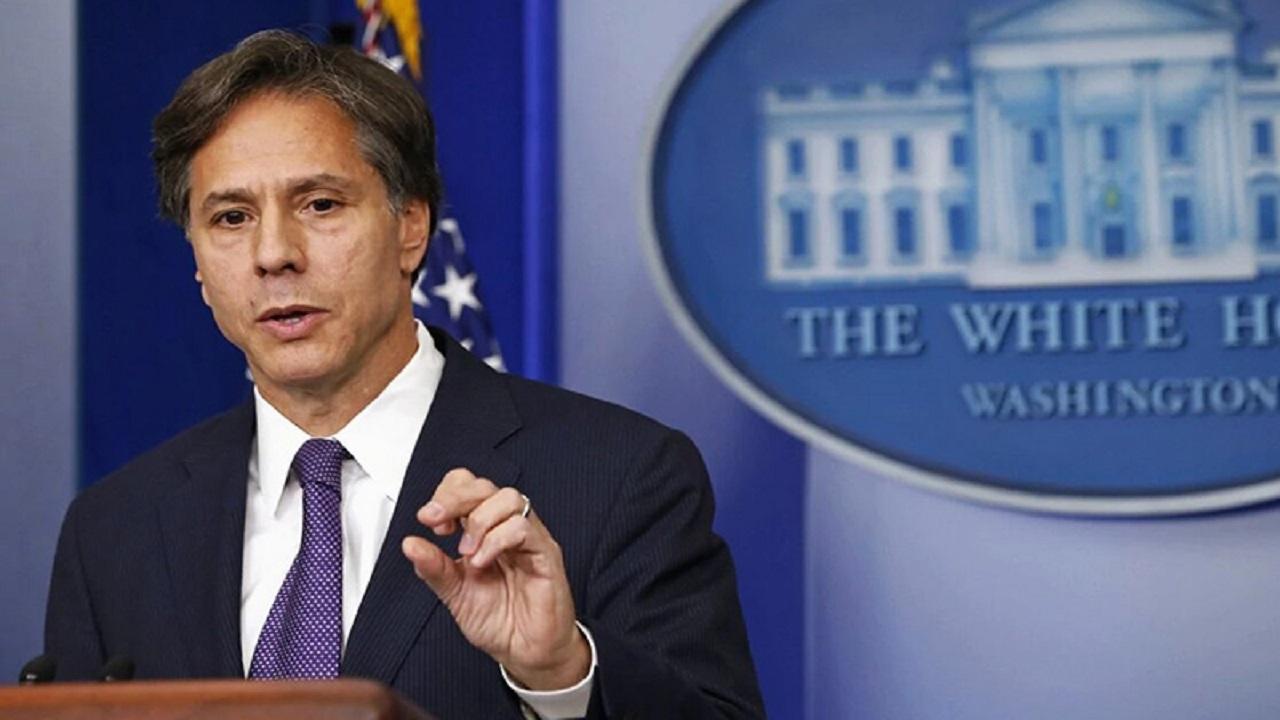 بلینکن: ایران چالشی جدی است اما اولویت سیاست خارجی ما مواجهه با چین است / آمریکا از طریق مداخله نظامی و تغییر رژیم به ترویج دموکراسی نخواهد پرداخت