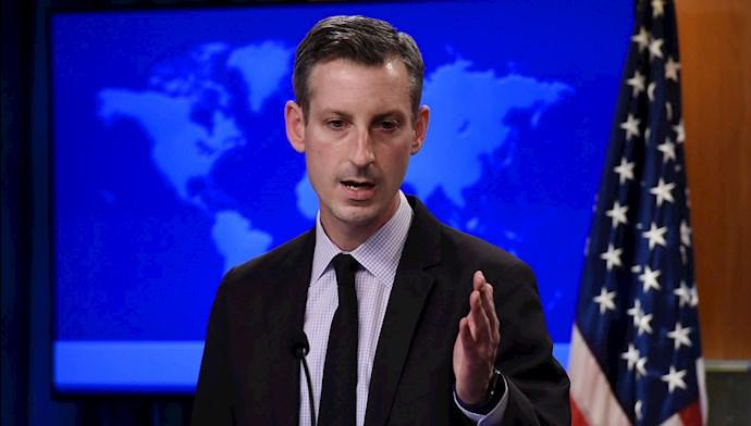 آمریکا: اظهار نظری درباره تحویل اموال از کرهجنوبی به ایران نداریم