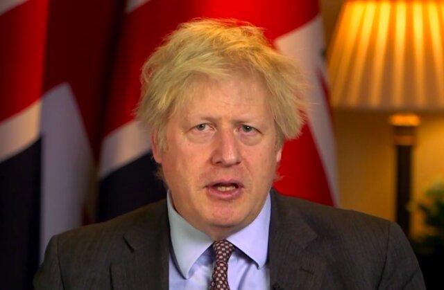 جانسون: بدهی انگلیس به ایران و موضوع نازنین زاغری دو مسئله جدا هستند