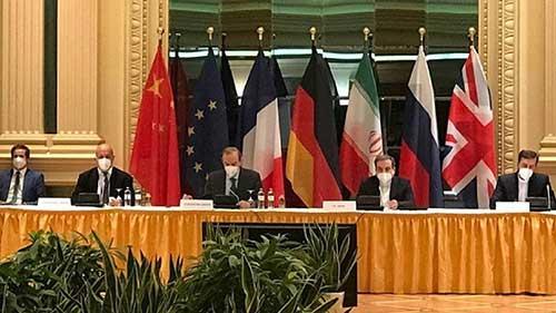مذاکرات وین؛ ایران و آمریکا در یک قدمی توافق