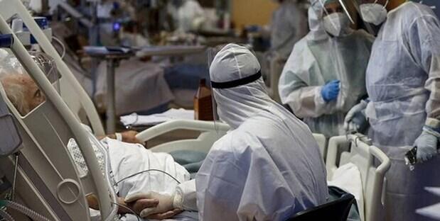 آخرین آمار کرونا در ایران ۱۵ اردیبهشت