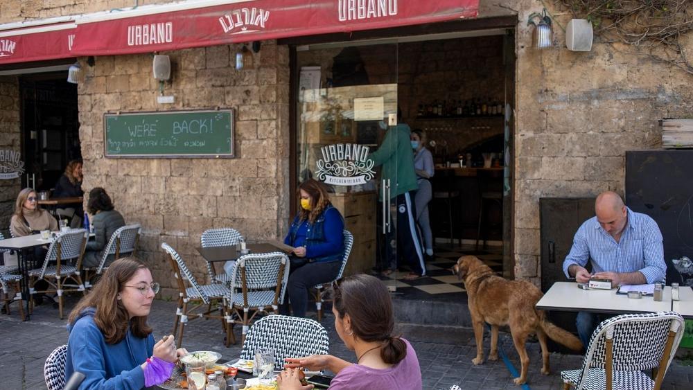 لغو کامل استفاده از ماسک در اسرائیل