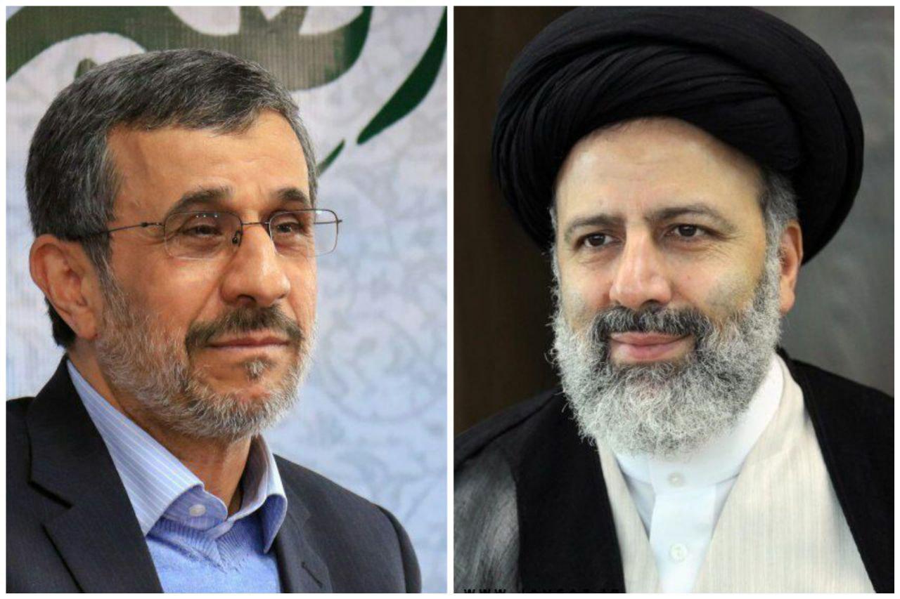 کیهان؛ حامیِ دولت رئیسی یا مدافع دولت سوم احمدینژاد؟